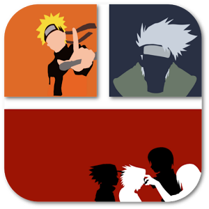 Guess Naruto Character Level 1 To 92 Answers Game Answers