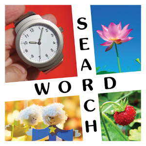 10x10 Word Search level 2 Answers and hints