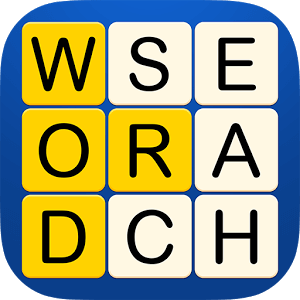 WordFind poplar level 19