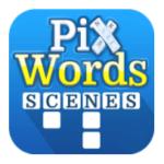 pixwords scenes answers