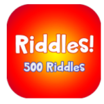 Just 500 riddles answers