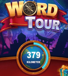 Word Tour Leaning Tower of Pisa Chapter 1 Level 1 [ Answers ]