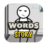 Words Story Answers